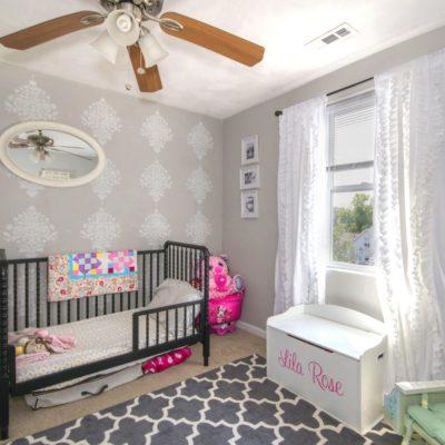 Les meilleures idées de décoration pour chambre bébé, tendance 2019