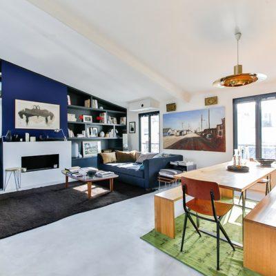 Décoration intérieure : comment réussir celle de son salon ?