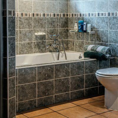 Tour d'horizon de la salle de bain moderne